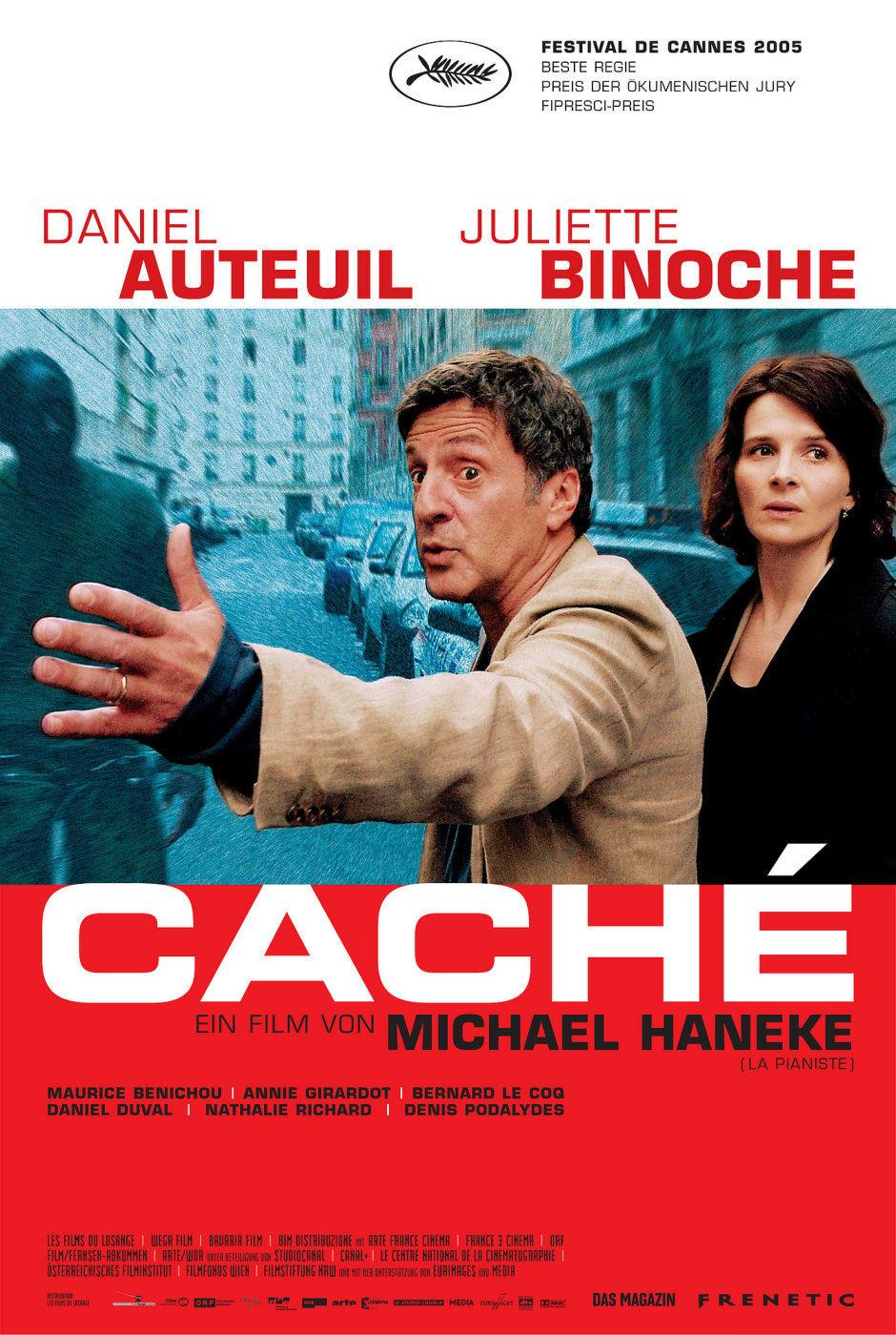 Cache Film